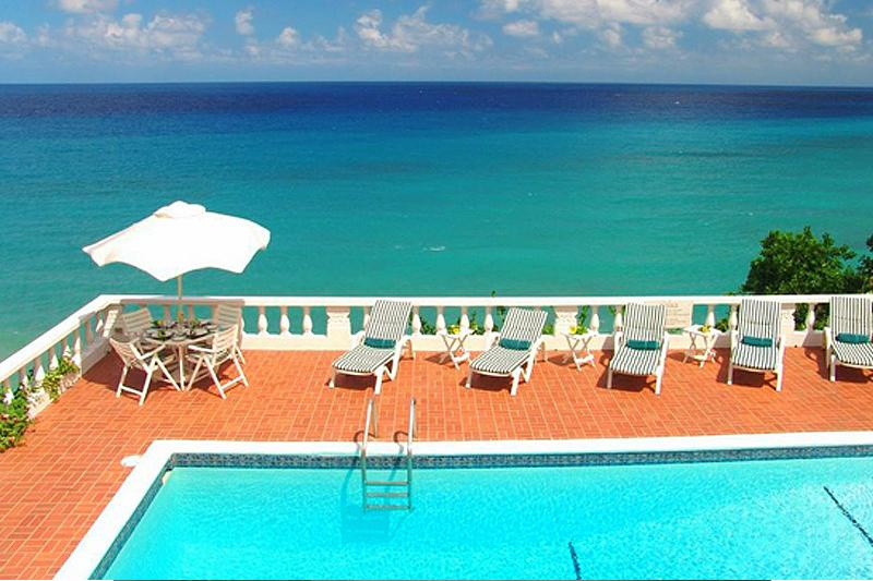 5 Bedroom Mountainside Villa with Ocean View in Ocho Rios - Image 1 - Ocho Rios - rentals