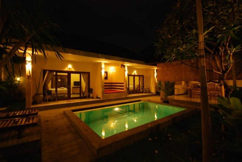 Private Villa for You at Seminyak - Bali - Image 1 - Seminyak - rentals