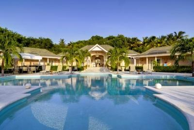 4 Bedroom Villa with Private Pool in Mustique - Image 1 - Mustique - rentals