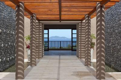 Contemporary 4 Bedroom Villa in Mustique - Image 1 - Mustique - rentals