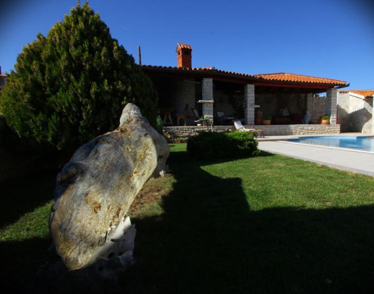 Luxury Villa Harmony - Istra - Pula - Rakalj for 8 people - Image 1 - Rakalj - rentals