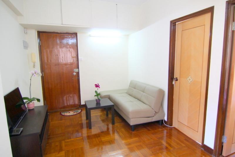 Newly Renovated 2 Bedroom by Metro in Hong Kong - Image 1 - Hong Kong - rentals