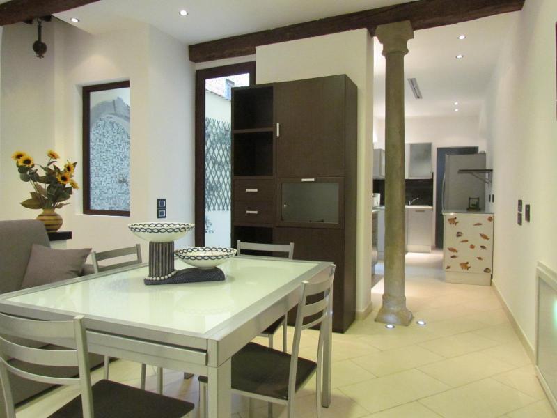 Rental at Apartment Tecno in Florence - Image 1 - Florence - rentals
