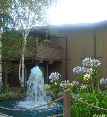 Condo Rental - Waterfront Condo -90 day or more rental only - Sacramento - rentals