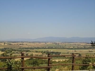 View on Trasimeno, Castiglione and Cortona - Perfect Getaway w/ Spectacular Views! - Paciano - Paciano - rentals