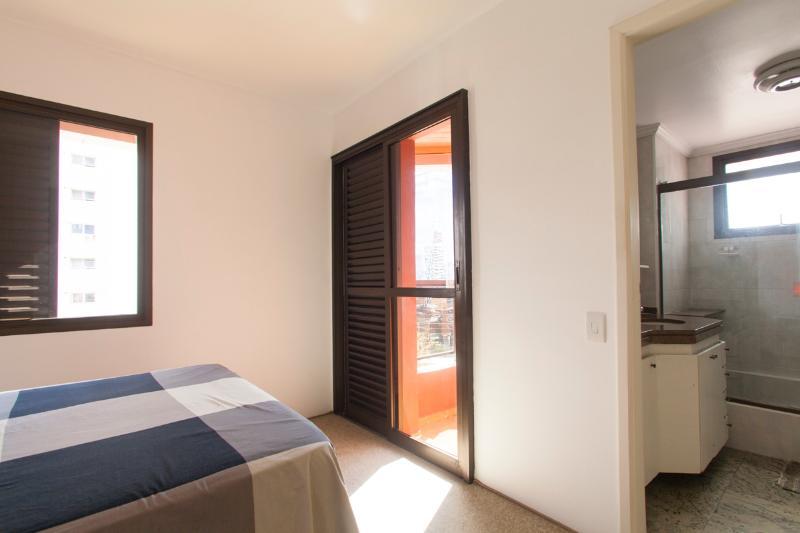 Itaim Calfat Double Room Ensuite III - Image 1 - Sao Paulo - rentals