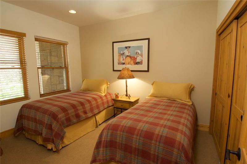 Bear Creek Lodge 205C - Image 1 - Mountain Village - rentals