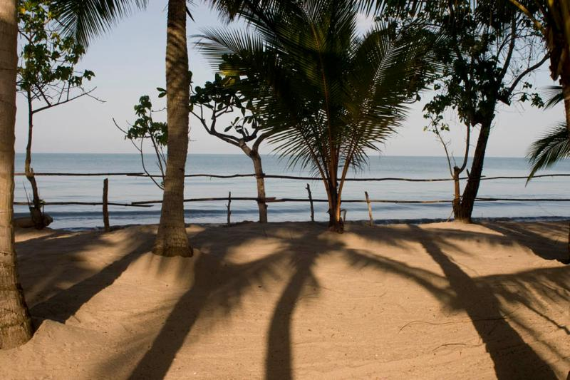 Ocean front - Caribbean 2 Family Oceanfront Private Beach Home - Sucre Department - rentals