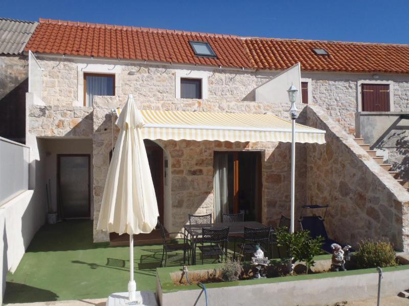 Dalmatian Stone House - Image 1 - Sibenik - rentals