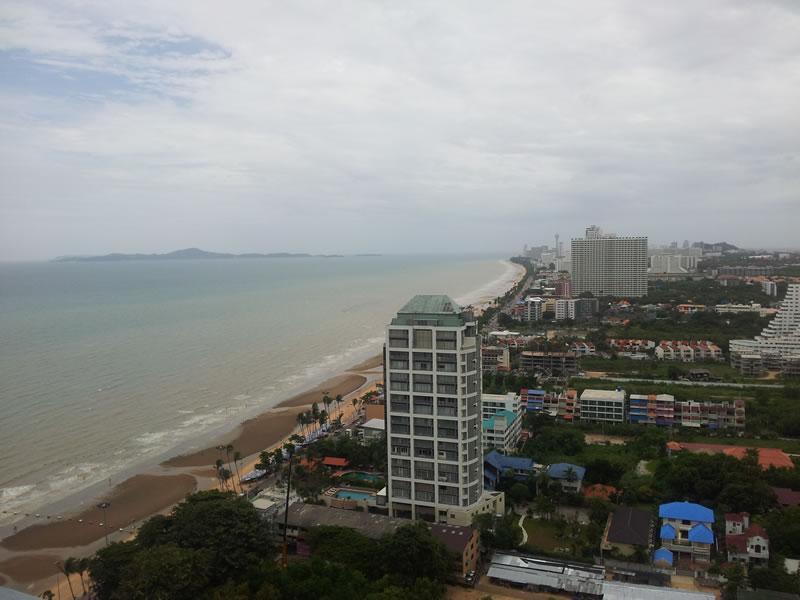Lumpini Park Beach Jomtien - Image 1 - Jomtien Beach - rentals