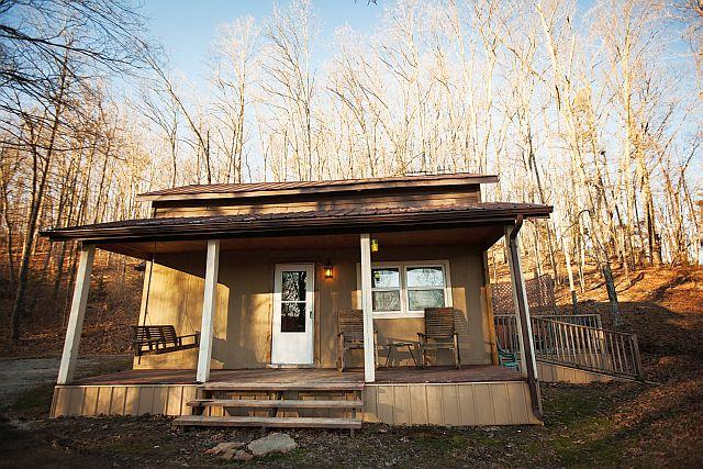 Kim's Retreat - Image 1 - Stanton - rentals