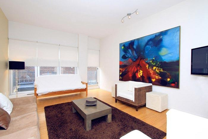 1 bedroom vacation apartment in the Old-Port - 448 - Image 1 - Montreal - rentals