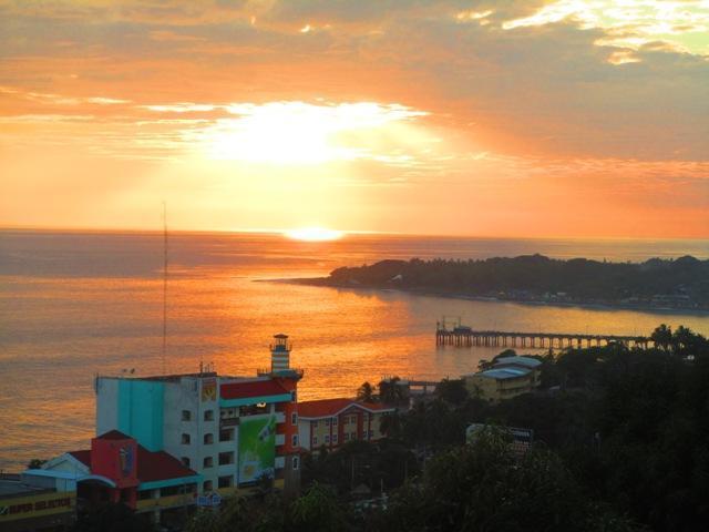 Casita Escondida -  La Libertad - Image 1 - Puerto de la Libertad - rentals