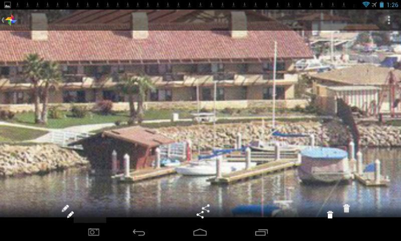Studio Condos have either Ocean, Harbor, or  Pool Views and are less than 15 ft from Water - Ventura Studio by Malibu, Santa Barbara Ojai - Ventura - rentals