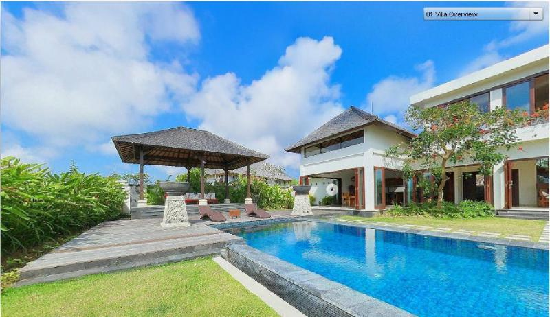The place to get closer with nature - Awanti Villa - Bali - rentals