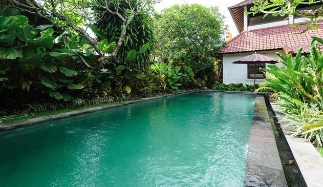 Chillin'Villa at Strategic Location - Image 1 - Nusa Dua - rentals
