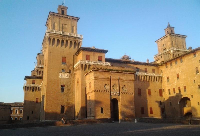 Top class In Ferrara at the best quality/price r. - Image 1 - Ferrara - rentals