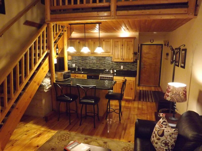 Your home in Park City - Beautiful Newly Remodeled 1 Bedroom Ski Condo, Minutes From Slopes, 50in TV - Park City - rentals