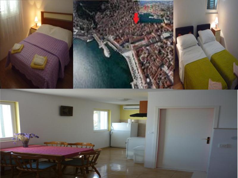 Apartment Dotur in the city center - Image 1 - Split - rentals