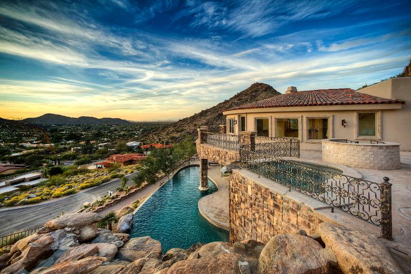 Spectacular Paradise Valley Private Getaway - Image 1 - Paradise Valley - rentals