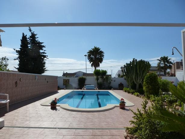 La Casa De Rossi - Image 1 - Torrevieja - rentals