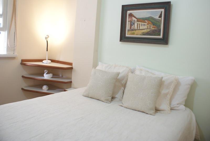 Ipanema Apartment near beach / I-34 - Image 1 - Rio de Janeiro - rentals