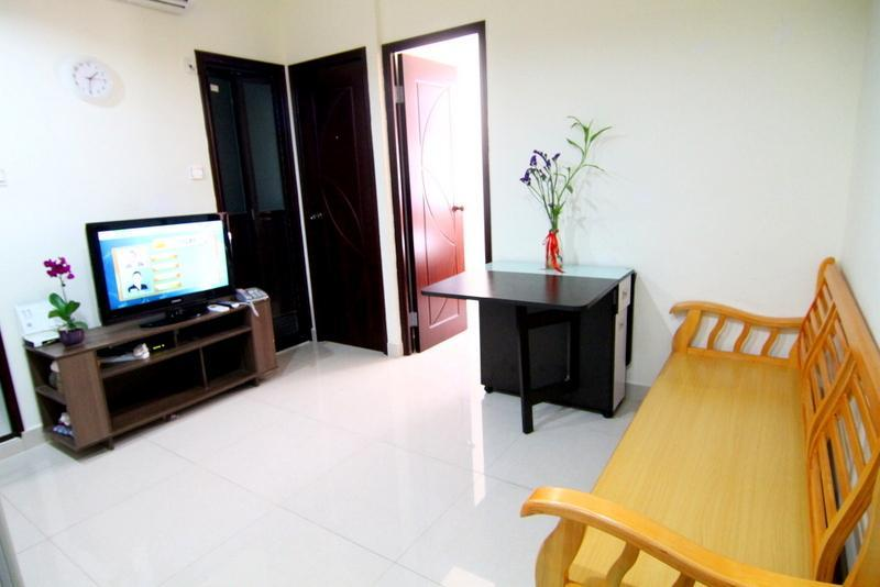 Affordable 3 Bedroom Rental in Hong Kong - Image 1 - Hong Kong - rentals
