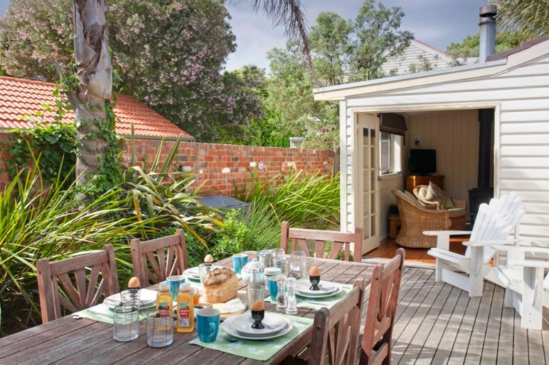 Cosy and Cute little Shell Croft Cottage - Blue Moon Cottages - The Shell Croft - Rye - rentals