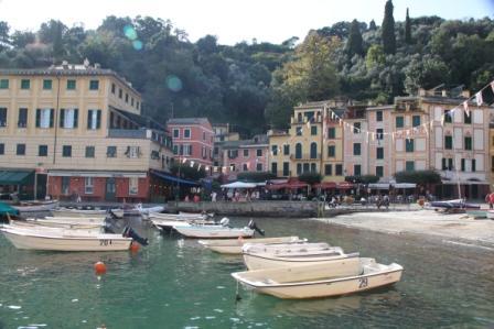 Beautiful Nest in Portofino - Image 1 - Portofino - rentals