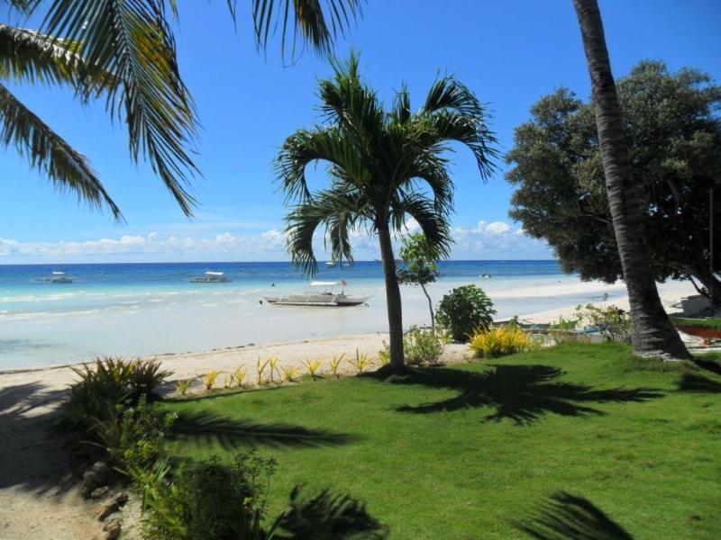 Font beach graden - Your Dream Private Beach House - Patnongon - rentals