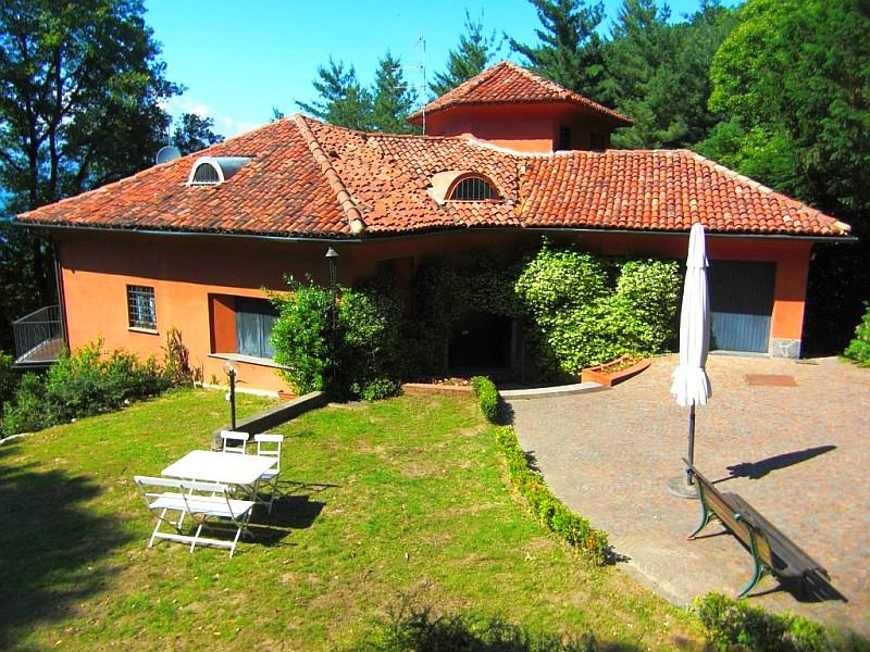 Villa holiday rental Ispra directly at the shores of Lake Maggiore Italy - Peaceful villa by the shores of Lake Maggiore - Ispra - rentals