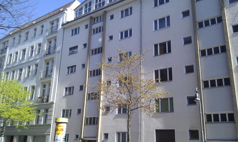 Apartment Building - Berlin Central Apartment Rental - Berlin - rentals