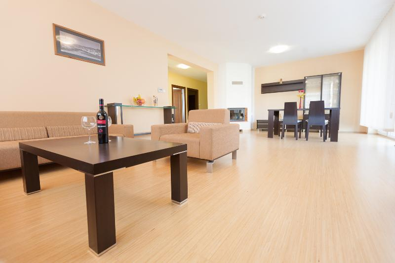 comfy bright and large - Wili Tatry Apartment Peak View - Strelniky - rentals