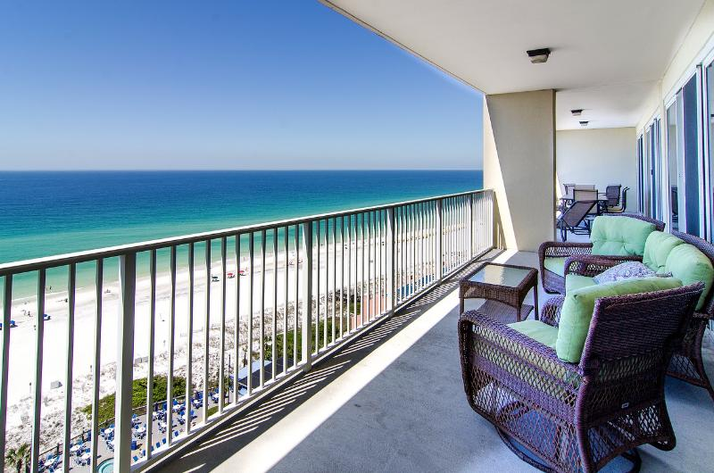 Welcome to the Spectacular Views at Tides #1203 - NEWLY Renovated 5 Bedroom Condo! - Gorgeous Totally Renovated 5 Bdrm Gulf Front Condo - Miramar Beach - rentals
