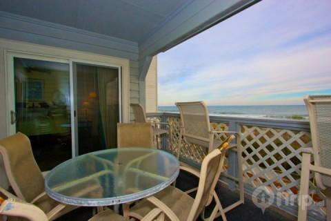 South Shores II 105 - Image 1 - Surfside Beach - rentals