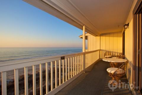 Surfwatch III 3br, Small Building w/Elevator - Image 1 - Surfside Beach - rentals