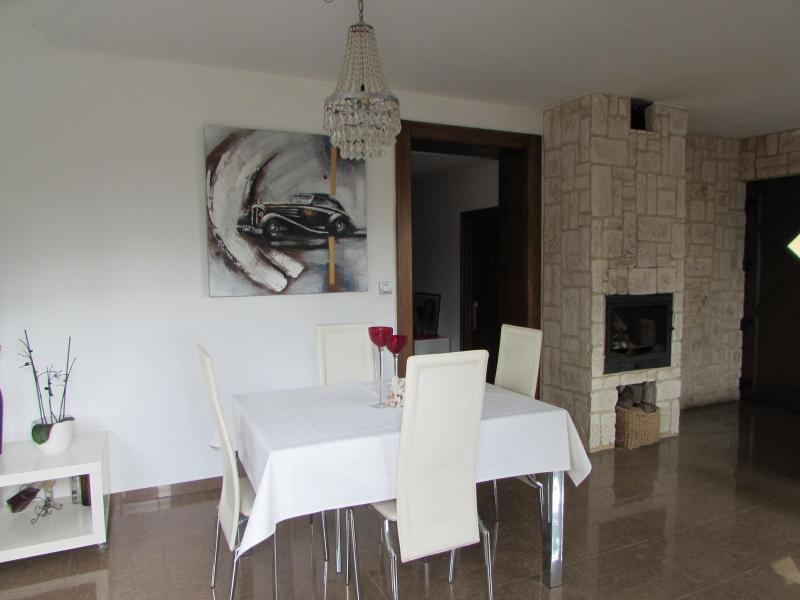 Family Apartment - Image 1 - Pula - rentals