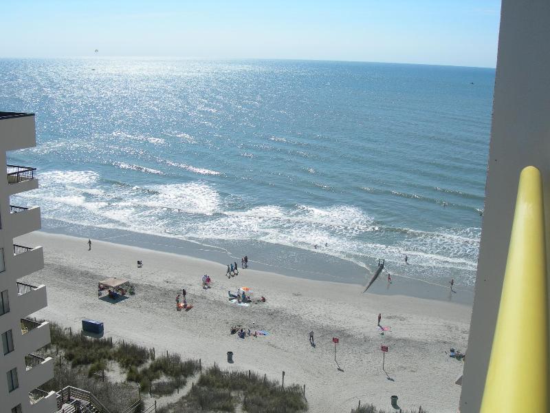Enjoy Wonderful, Ocean and City Views Studio - Image 1 - North Myrtle Beach - rentals