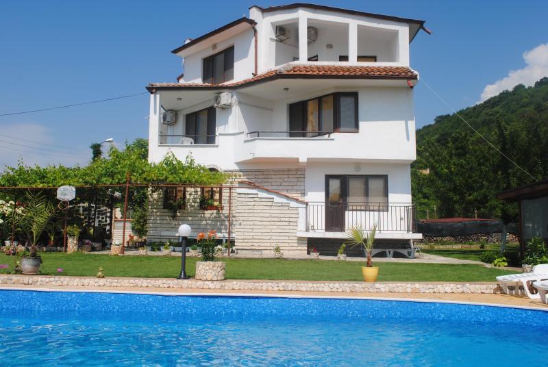 Vila Roza - Image 1 - Balchik - rentals
