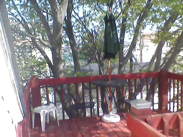 deck - Brigantine Tree House nearby  A.C. Marina Casinos - Brigantine - rentals
