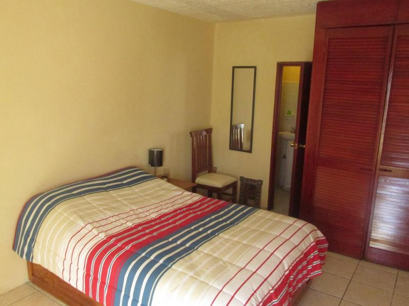 Very light apt. at just 2 blocks from the center - Image 1 - Tlaquepaque - rentals