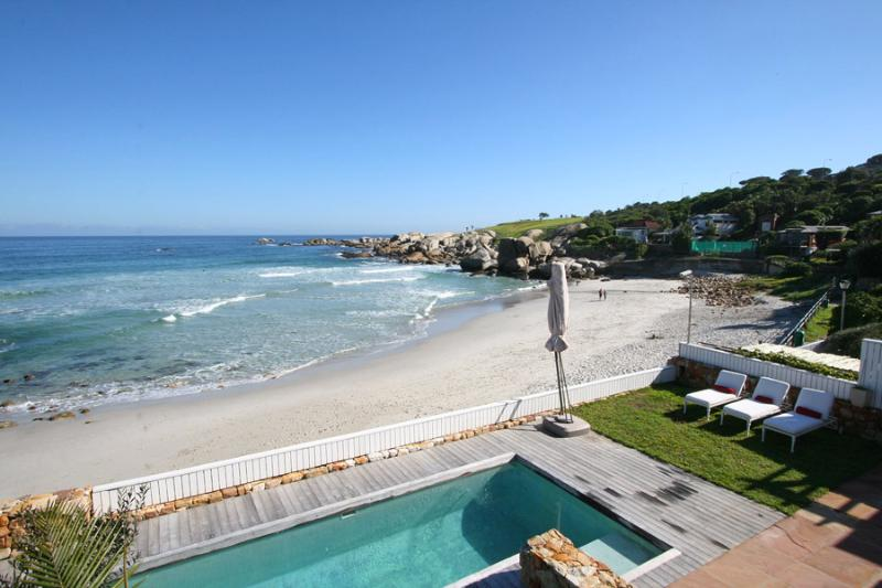 Camps Bay - Bungalow Main House - lower level - Image 1 - Camps Bay - rentals