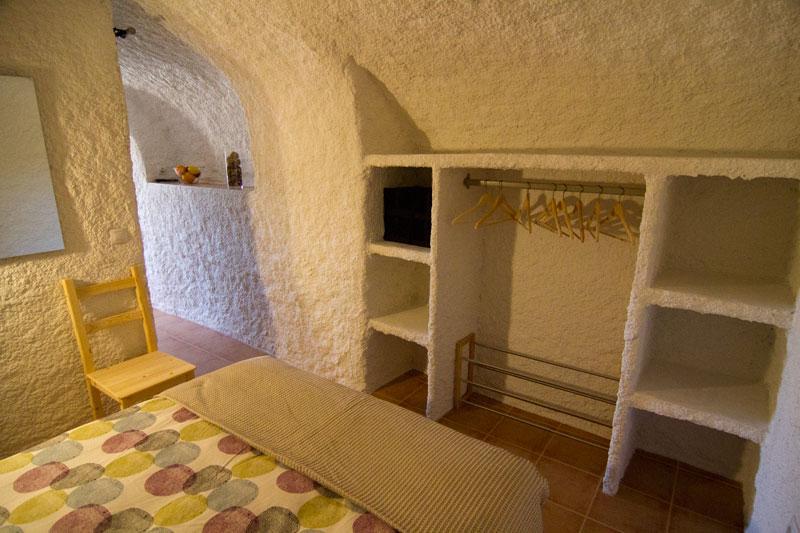 Cavehouse 'Venta Quemada' - Image 1 - Cullar - rentals