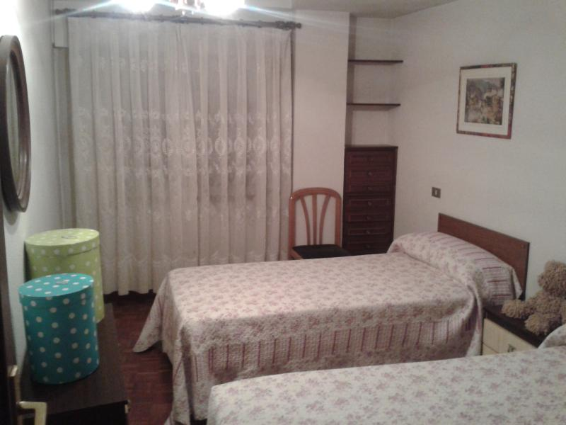 "Apartamento Centro ""Puerta De Zamora"" Wifi, Cerca - Image 1 - Salamanca - rentals"