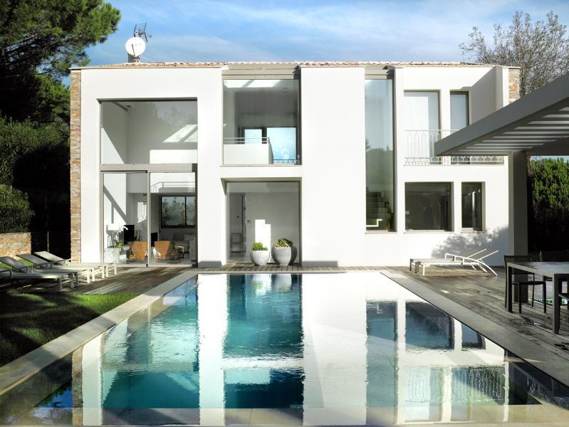 Exquisite Villa 4 bedrooms Saint-Tropez - Image 1 - Saint-Tropez - rentals