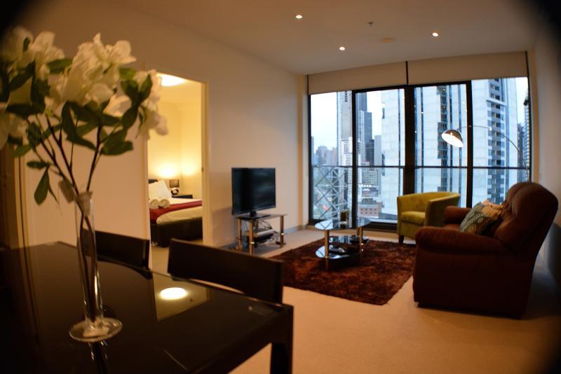 1502/283 City Rd, Southbank - Image 1 - Melbourne - rentals