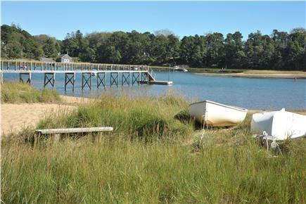 Walk to Private Association Beach and enjoy 2 kayaks and Sailing Dinghy - BAUORL 121294 - Orleans - rentals
