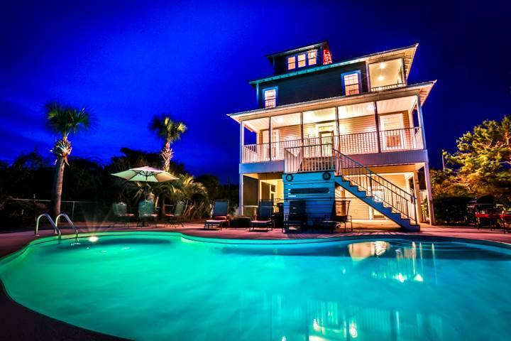 BLUE SKY - Image 1 - Santa Rosa Beach - rentals