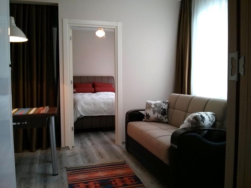 Cozy Studio Apartment Istanbul Old City Zeyrek - Image 1 - Istanbul - rentals