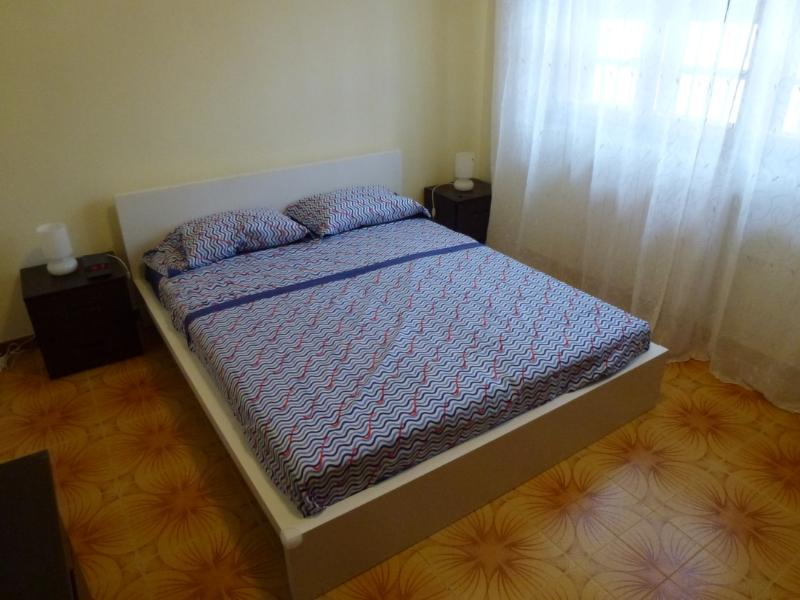 master bedroom - Nearby the sea and near Rome - Torvaianica - rentals